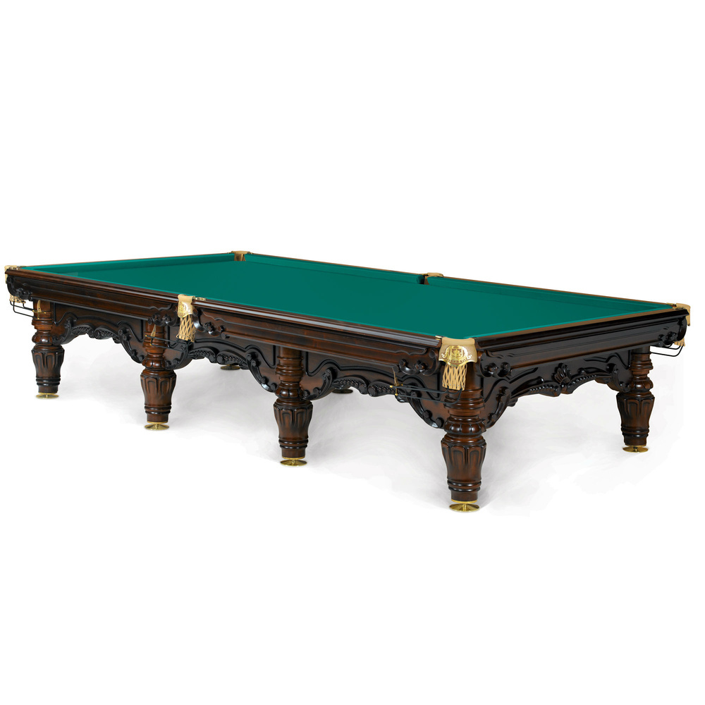 Бильярдные столы купить 12 футов